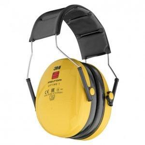 3m Peltor Optime1 H510a Kuulosuojain
