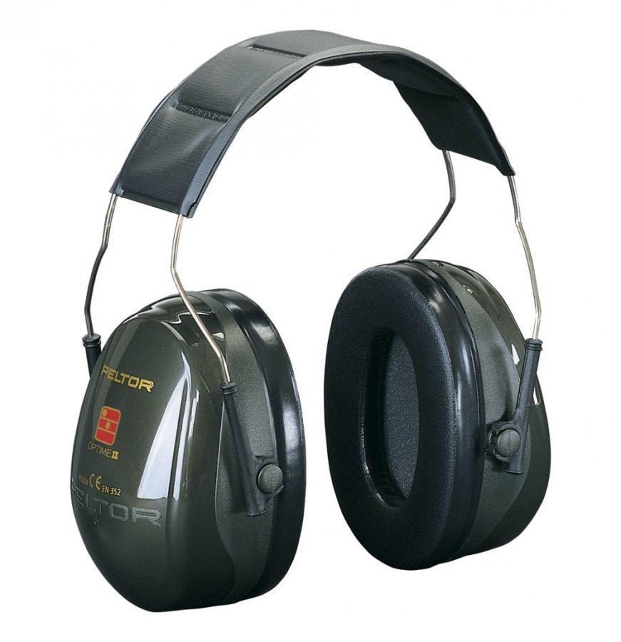 3m Peltor Optime2 H520a Kuulosuojain