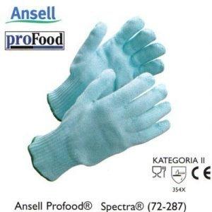 Ansell Profood Spectra viiltosuojakäsineet