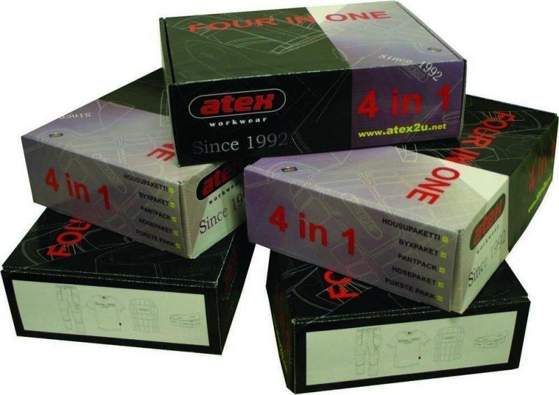 Atex RT-HOUSUPAKETTI - 3420