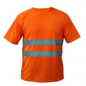 Atex T-paita heijastimilla Hi-Vis 2849