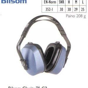Bilsom Clarity C2 kuulosuojain