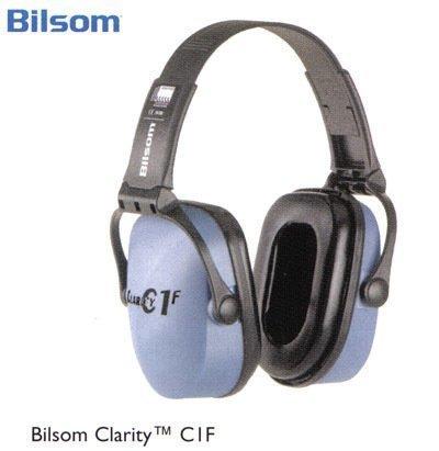 Bilsom Clarity CIF kuulosuojain