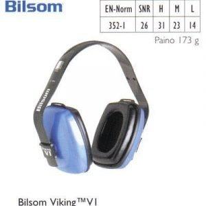 Bilsom Viking V1 kuulosuojain
