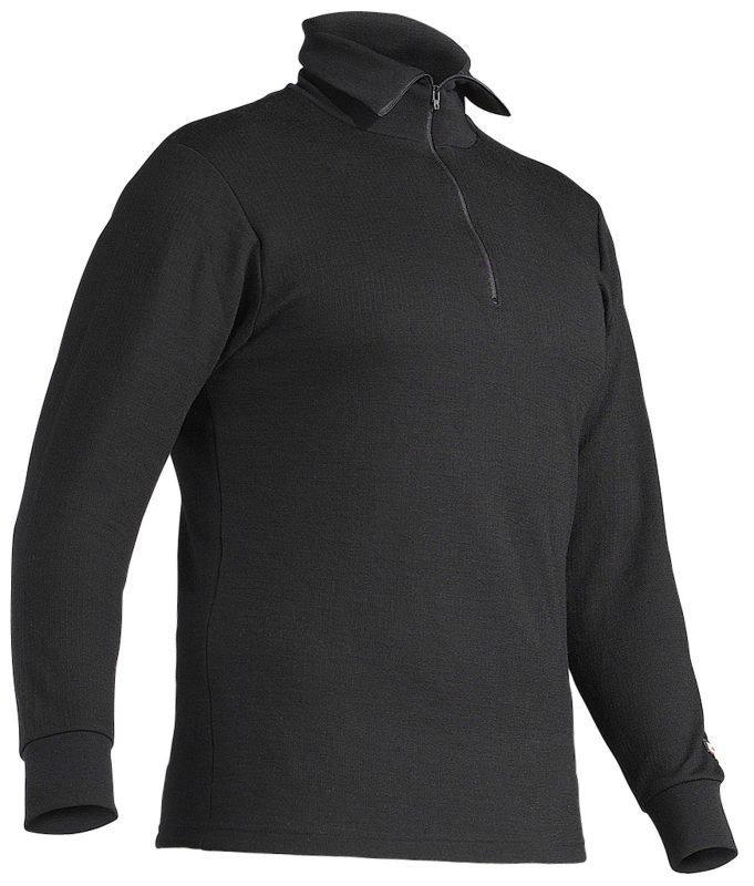 Blåkläder Aluspaita Heavy weight Musta