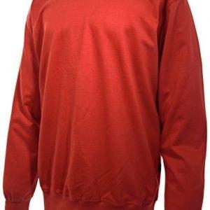 Blåkläder Collegepaita Punainen