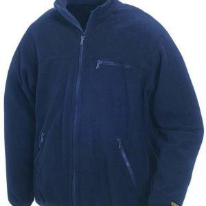 Blåkläder Fleecepusero Mariininsininen