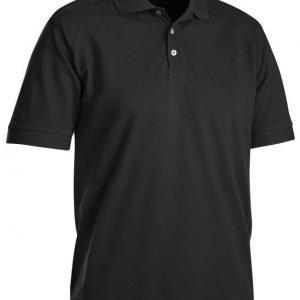 Blåkläder Functional piképaita UV-suojattu  Musta
