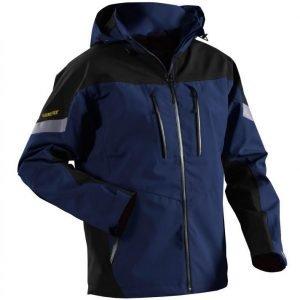 Blåkläder GORE-TEX® 365/24 kuoritakki Mariininsininen/Musta