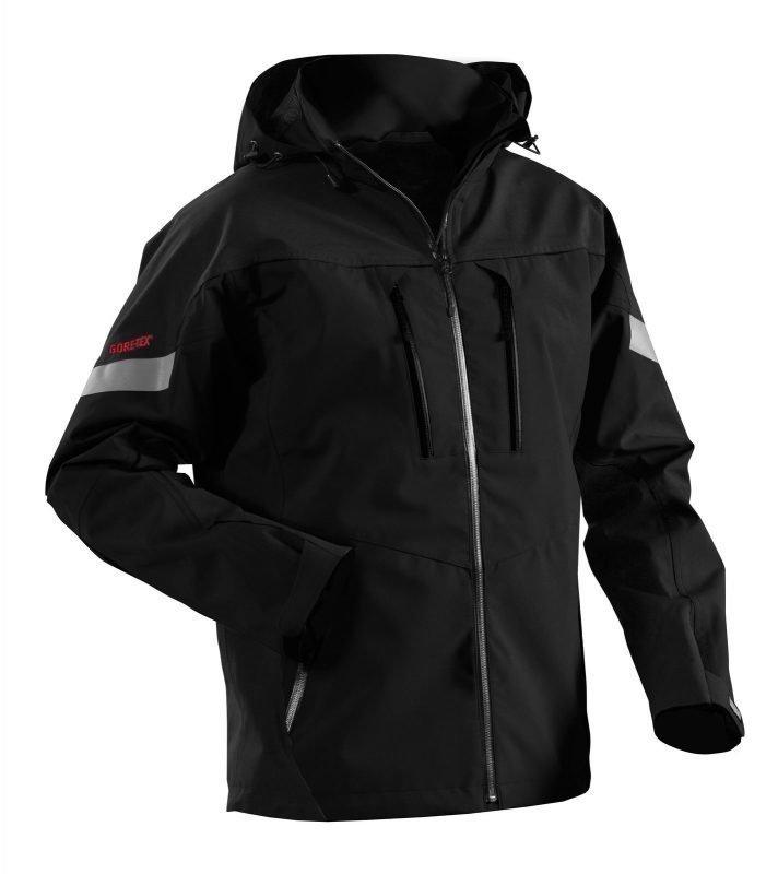 Blåkläder GORE-TEX® 365/24 kuoritakki Musta