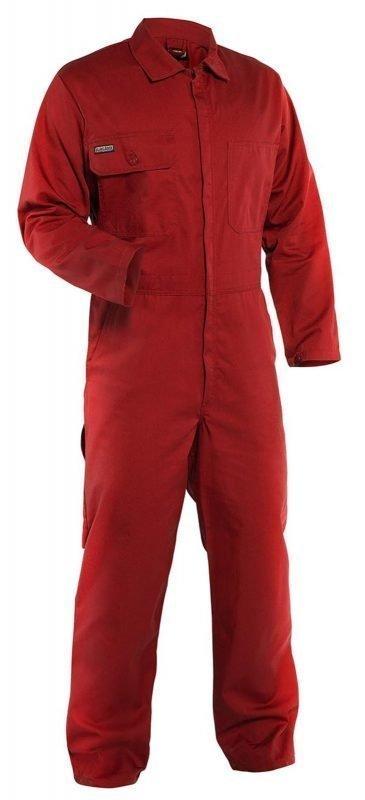 Blåkläder Haalari Punainen