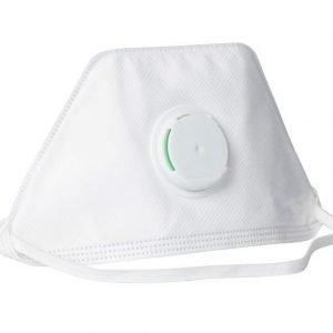 Blåkläder Hengityssuojain (10-pack) Valkoinen