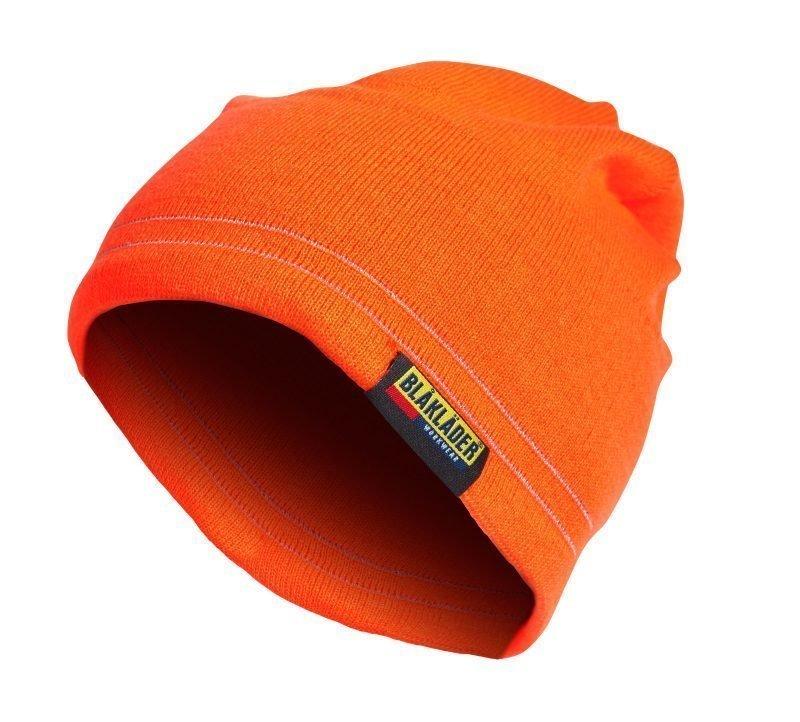 Blåkläder Highvis Beanie Oranssi