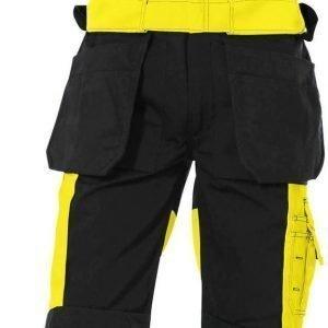 Blåkläder Highvis avohaalari Keltainen/Musta