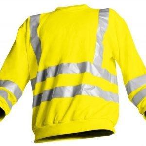 Blåkläder Highvis collegepaita Keltainen