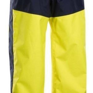 Blåkläder Highvis kuorihousut Keltainen/Mariininsininen