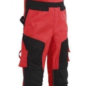Blåkläder Highvis lappuhaalari Punainen/Musta