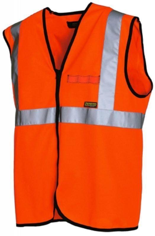 Blåkläder Highvis liivi Oranssi