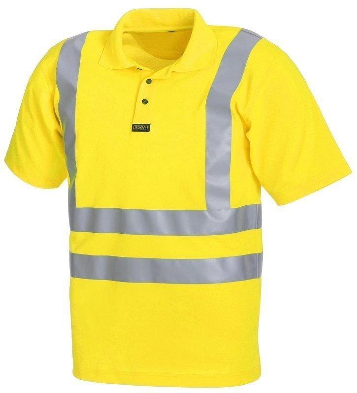 Blåkläder Highvis piképaita Keltainen