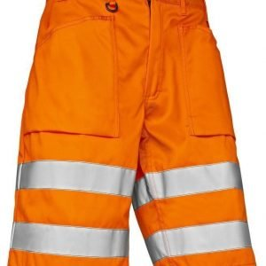 Blåkläder Highvis shortsit Oranssi