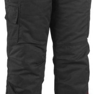 Blåkläder Highvis talvihousut Punainen/Musta