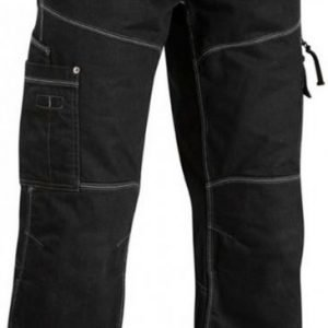 Blåkläder Housut X1900 musta