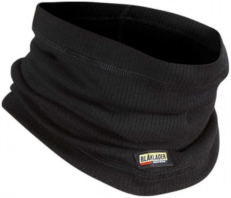 Blåkläder Kaulasuoja musta