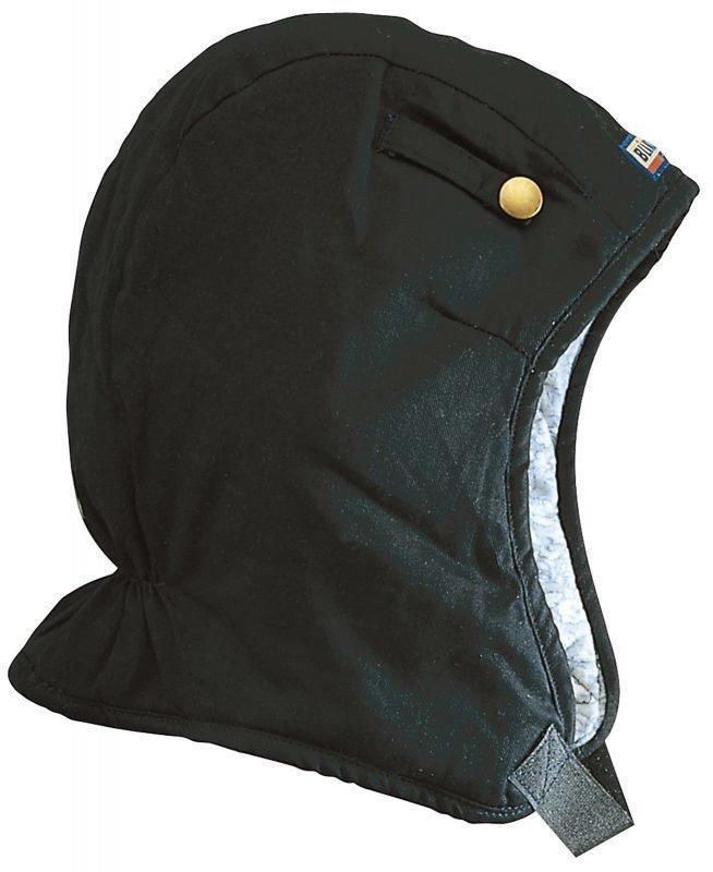 Blåkläder Kypärähuppu Musta