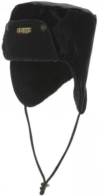 Blåkläder Lakki musta