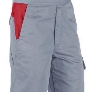 Blåkläder Lappuhaalari Harmaa/Punainen