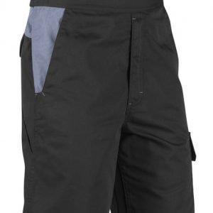 Blåkläder Lappuhaalari Musta/Harmaa
