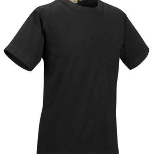 Blåkläder Lasten T-paita Musta