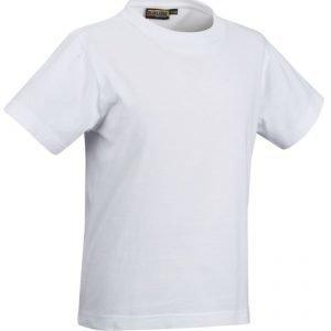 Blåkläder Lasten T-paita Valkoinen