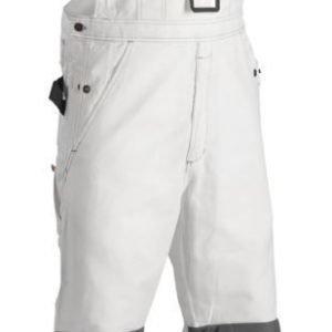 Blåkläder Maalarin lappuhaalari Valkoinen
