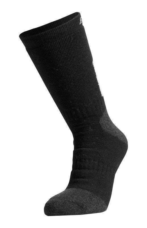 Blåkläder Medium -sukka Musta