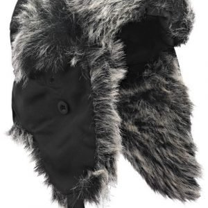 Blåkläder Moottorikelkkalakki Musta