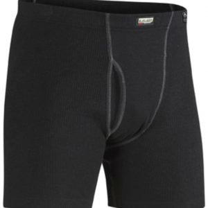 Blåkläder Multinorm alushousut Musta