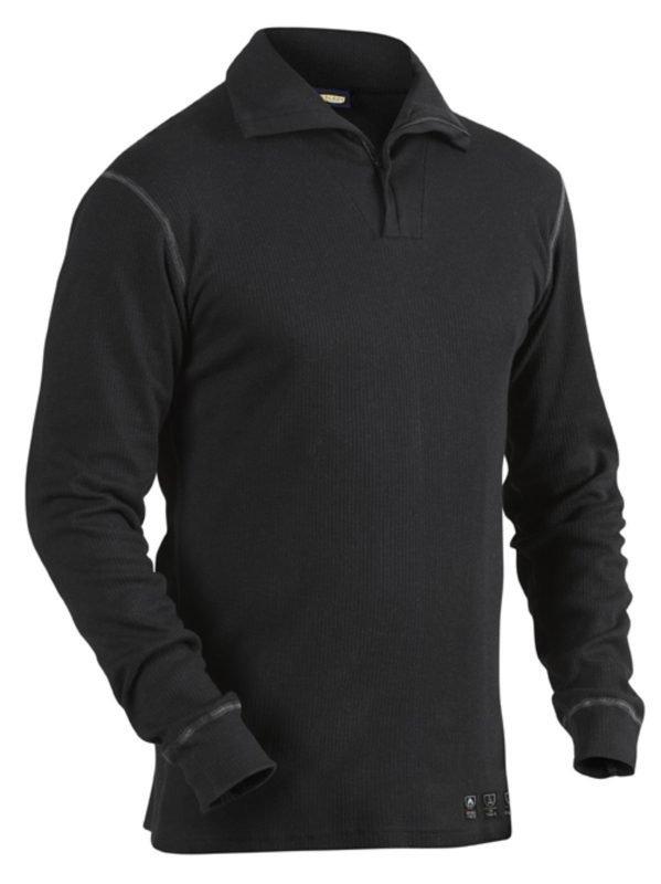 Blåkläder Multinorm aluspaita Musta