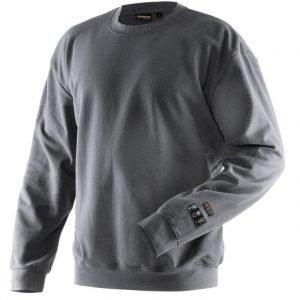 Blåkläder Multinorm collegepaita Harmaa