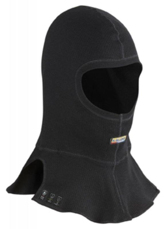 Blåkläder Multinorm kypäräpipo Musta