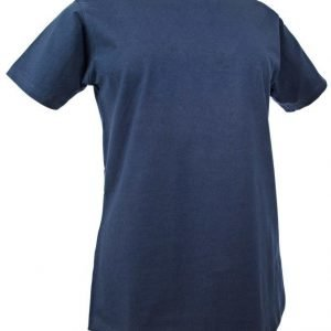 Blåkläder Naisten T-paita Mariininsininen