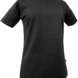 Blåkläder Naisten T-paita Musta