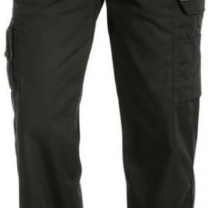 Blåkläder Naisten housut 7120 musta