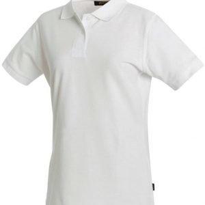 Blåkläder Naisten piképaita Valkoinen