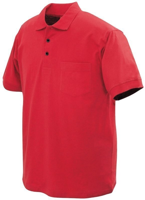 Blåkläder Piképaita Punainen