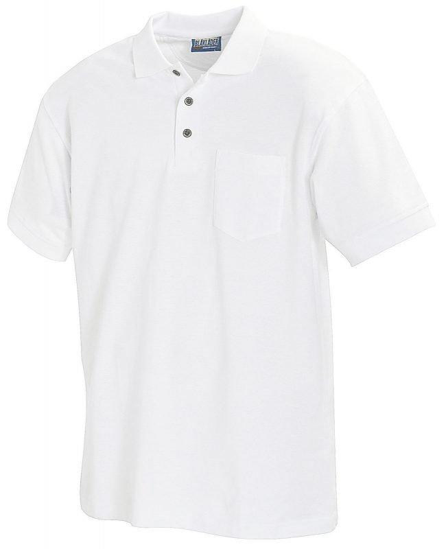 Blåkläder Piképaita Valkoinen