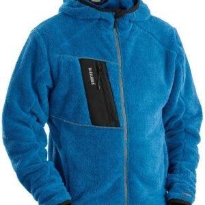 Blåkläder Pilétakki sininen