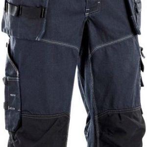 Blåkläder Piraattihousut X1900 mariininsininen/musta