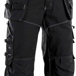 Blåkläder Piraattihousut X1900 musta