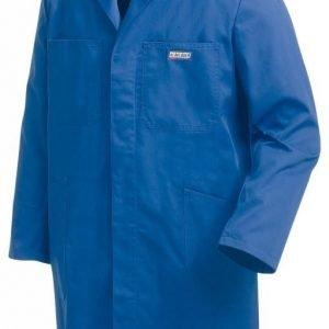 Blåkläder Pitkä takki Keskisininen